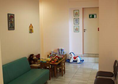 2 Χώρος Αναμονής Παιδιατρικού